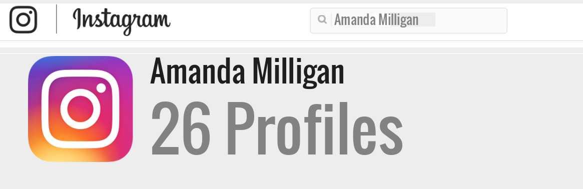 dr amanda milligan perth