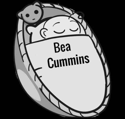 Cummins bea Bea Cummins
