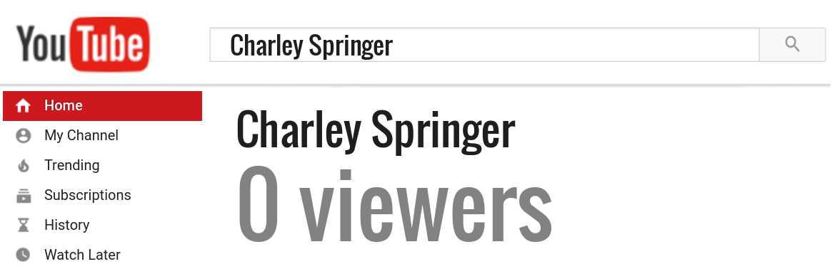 Springer charley dog print