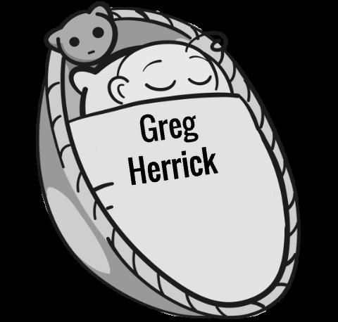 greg herrick