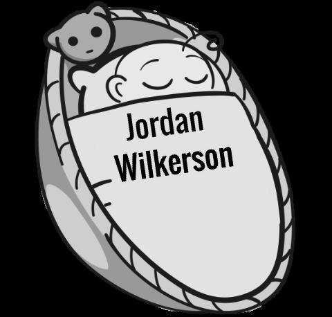 Jordan Wilkerson: Background Data, Facts, Social Media, Net