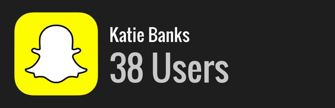 Katiebanken Snapchat
