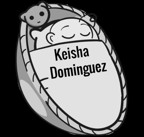 Keisha dominguez