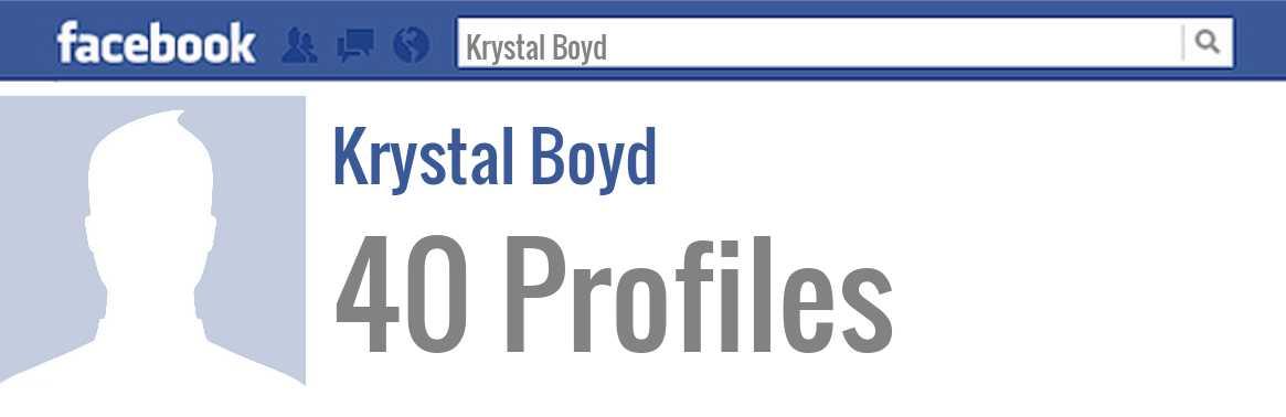 Krystal boyd snapchat