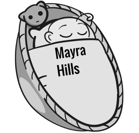 Mayra hills